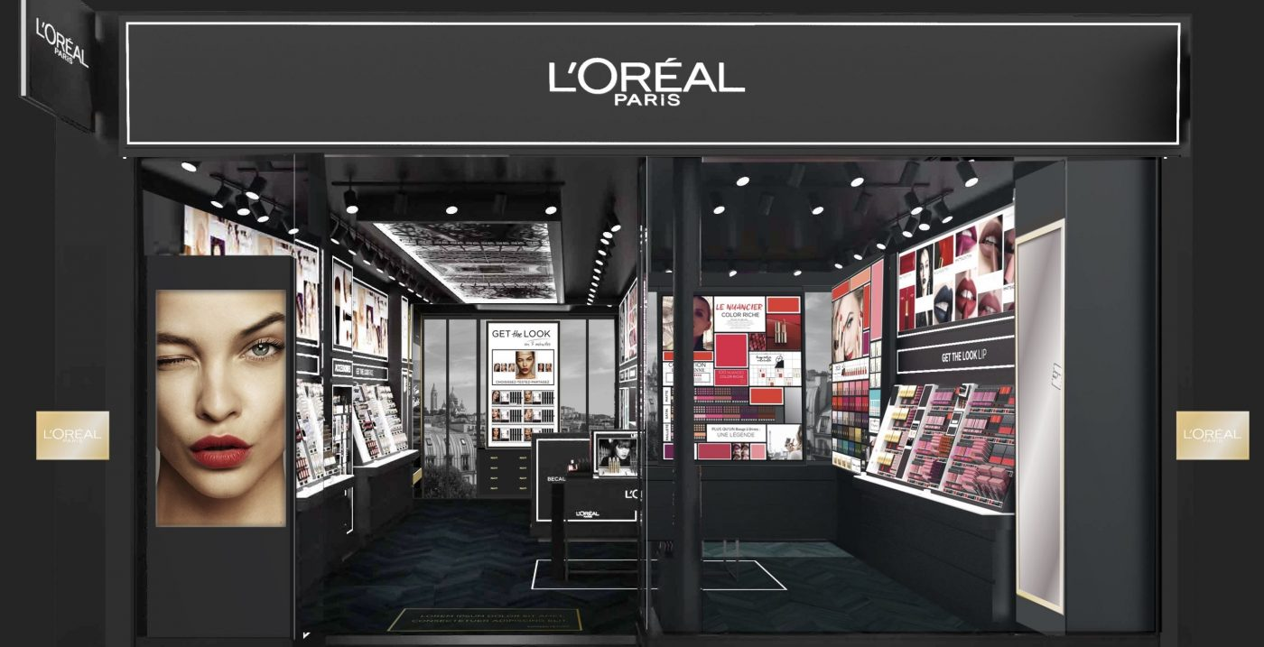 Brands are Becoming Retailers