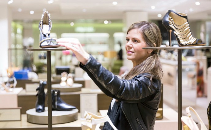Winning the last mile in fast retail